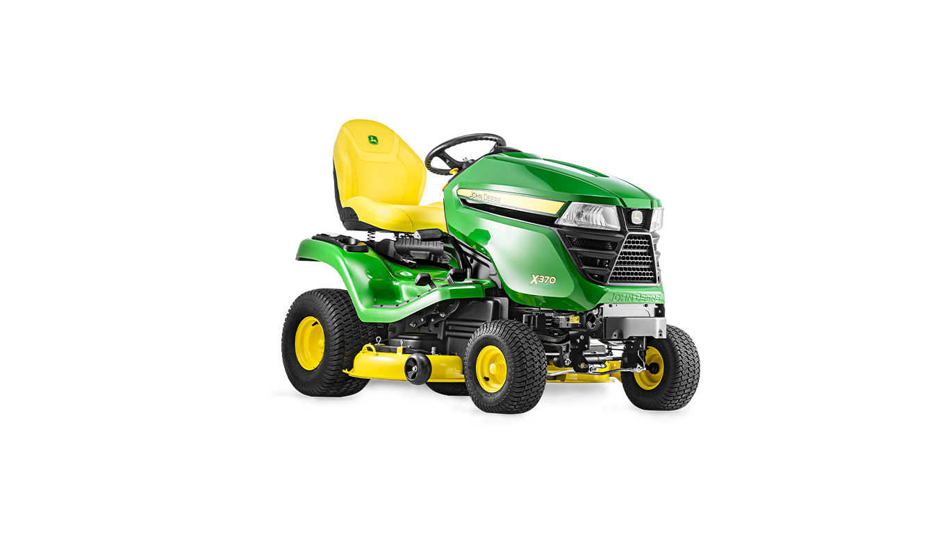 X350R, X300 Series, Riding Lawn Equipment, Lawn Tractors